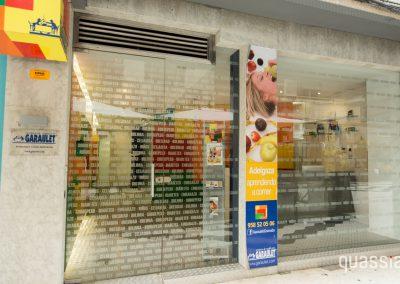 Centro nutrición Garaulet Granada