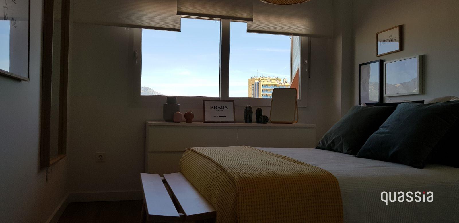 Reforma apartamento Fuengirola por Quassia (17)