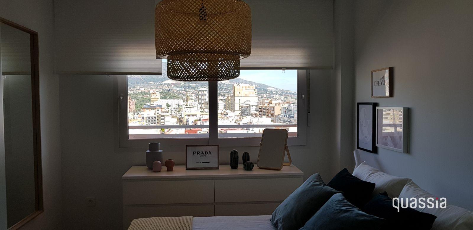 Reforma apartamento Fuengirola por Quassia (19)