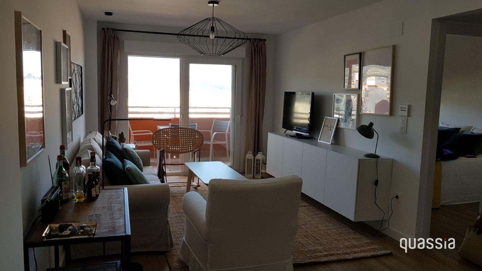 Reforma apartamento Fuengirola por Quassia (8)