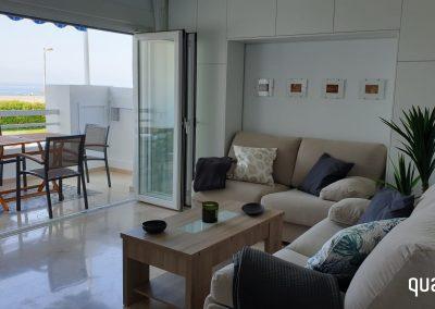 Reforma integral de apartamento en Calahonda